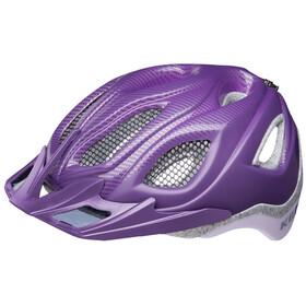 KED Certus Pro Helm violet/lilac